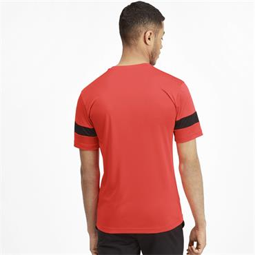 PUMA Mens T-Shirt - Red