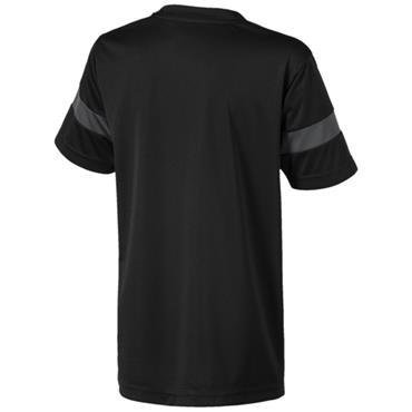 PUMA Boys T-Shirt - BLACK