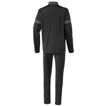 PUMA Boys FTBLPLAY Tracksuit - BLACK