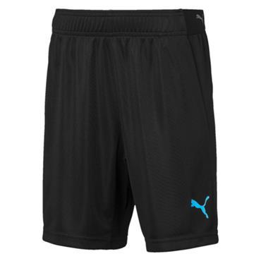 Puma Boys ftblNXT Shorts - BLACK