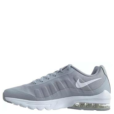 NIKE MENS AIR MAX INVIGOR TRAINER - GREY