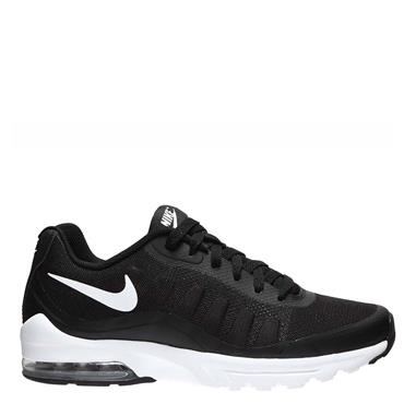 NIKE MENS AIR MAX INVIGOR TRAINER - BLACK/WHITE