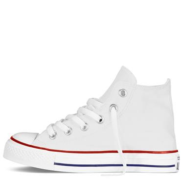 INFANT CHUCK TAYLOR ALL STAR HIGH TOP - WHITE