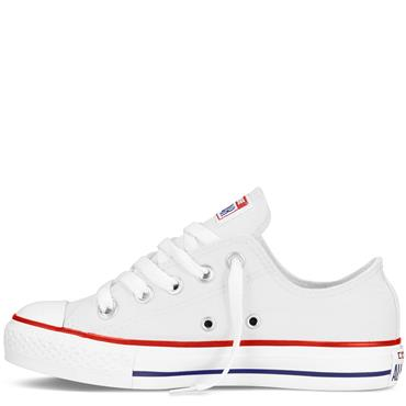 INFANT CHUCK TAYLOR ALL STAR OX - WHITE