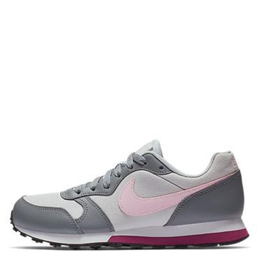 Nike Girls MD Runner 2GS - Purple/Grey