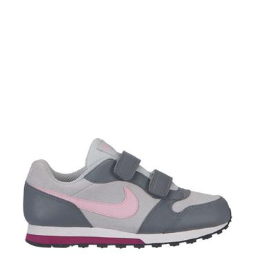 Nike Girls MD Runner 2 - Purple/Grey