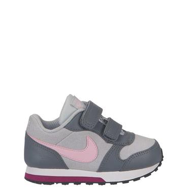 Nike Toddler MD Runner 2 TDV - Purple/Grey