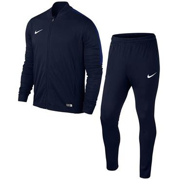 Nike Mens Academy 16 Dri-Fit Tracksuit - Navy