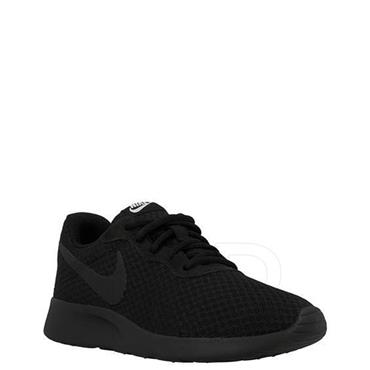 NIKE KIDS TANJUN TRAINER - BLACK