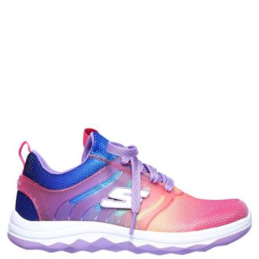 Skechers Girls Diamond Runner - Multi