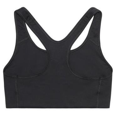 Nike Womens Pro Classic Sports Bra - BLACK