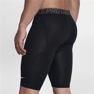 NIKE MENS PRO SHORTS - BLACK