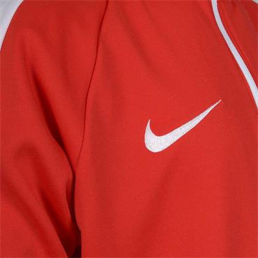 Nike Boys Dri-Fit Soccer Drill Top - Red