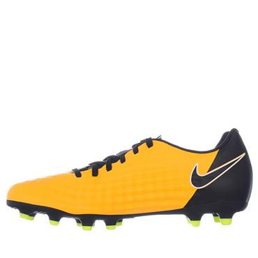 NIKE MAGISTA OLA II FG FOOTBALL BOOTS - ORANGE