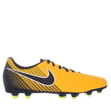 NIKE MAGISTA OLA II FG FOOTBALL BOOTS - ORANGE ... b24bdffb6