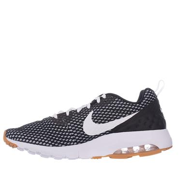 MENS AIR MAX MOTION LOW - BLACK/WHITE