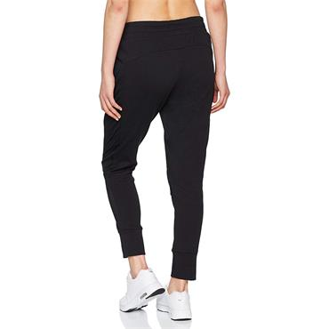PUMA Womens Evostripe Training Pants - Black