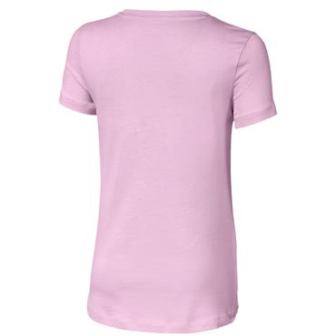 PUMA GIRLS ESSENTIAL TSHIRT - PINK