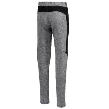 BOYS EVOSTRIPE PANTS - GREY