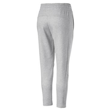 PUMA Womens Evostripe Core Pants - Grey