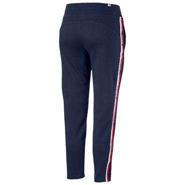 WOMENS TAPE PANTS - NAVY