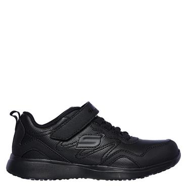 Skechers Kids Microstrides School Sport - BLACK