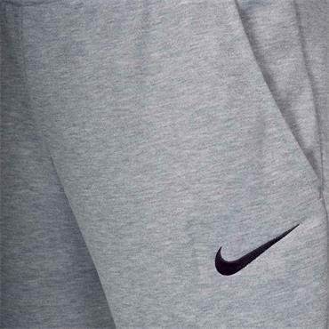 Nike Mens Dri-Fit Fleece Training Pants - Grey