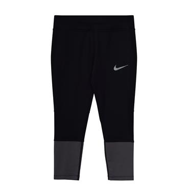 Nike Girls Dri-Fit Power Leggings - BLACK