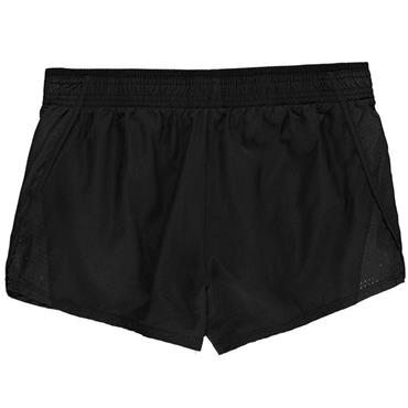 Nike Womens Dri-Fit Running Shorts - BLACK