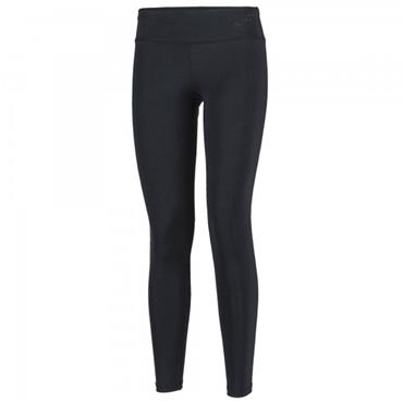 JOMA WOMENS SCULPTURE LONG TIGHT - BLACK