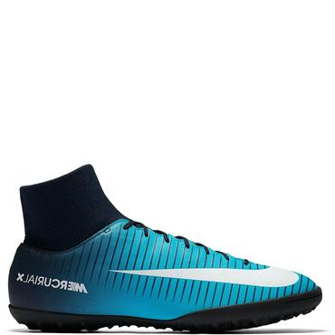 NIKE MERCURIAL X VICTORY VI DF TF - NAVY/BLUE