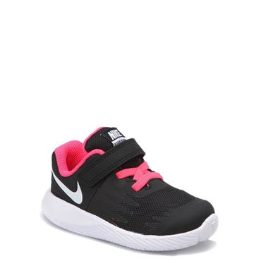 Nike Kids Star Runner TDV - Black/Pink