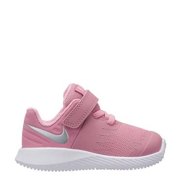 NIKE INFANT STAR RUNNER - PINK/WHITE