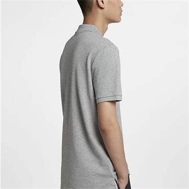 Nike Mens Match-Up Poloshirt - Grey