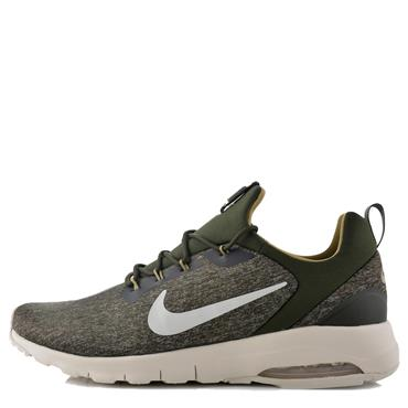 NIKE MENS AIR MAX MOTION RACER - GREEN