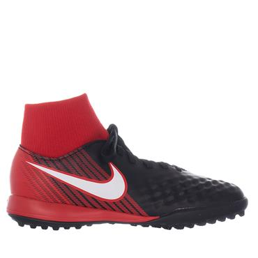 JR MAGISTA ONDA II DF TF - BLACK/RED