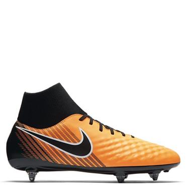 Nike Adults Magista Onda II DF SG Football Boots - Yellow