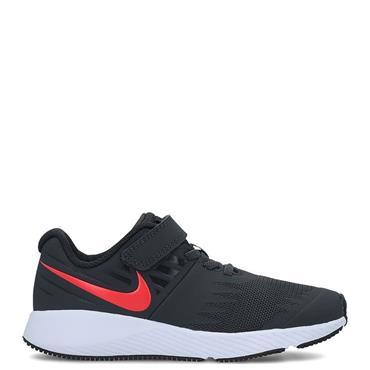 Nike Kdis Star Runner PS - Black/Grey