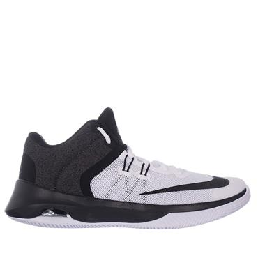 NIKE MENS AIR VERSITILE II - BLACK/WHITE