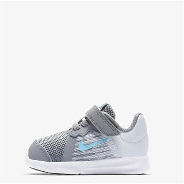 Nike Toddler Downshifter TDV Trainers - Grey/White