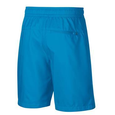 SPORTSWEAR BOYS SHORTS - BLUE