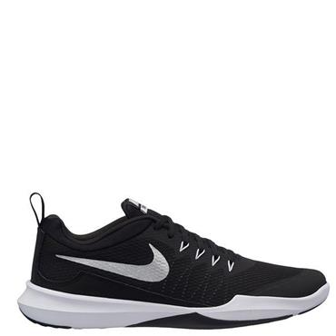 NIKE MENS LEGEND TRAINER - BLACK/WHITE