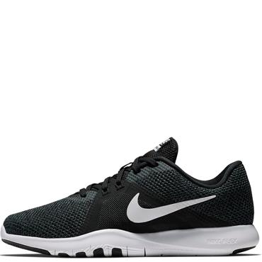 NIKE WOMENS FLEX TRAINER 8 - BLACK