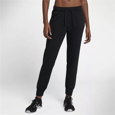 Nike Womens Dri-Fit Training Pants - Black
