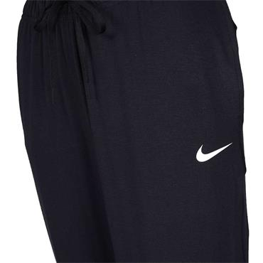 NIKE WOMENS FLOW VICTORY TRAINING PANTS - BLACK