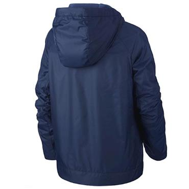 Nike Kids Sportswear Coat - Navy