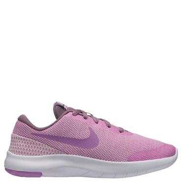 Nike Girls Flex Experience Run 7 GS - Purple/White