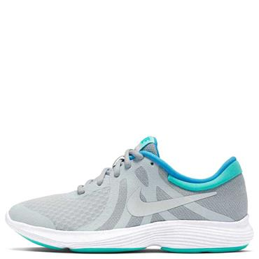 Nike Kids Revolution 4 GS Runners - Grey