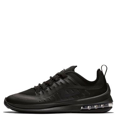 Nike Mens Air Max Axis Trainers - BLACK