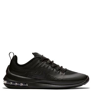 Nike Mens Air Max Axis Trainers - BLACK
